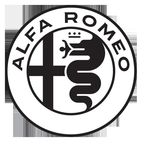 logo alpha romeo