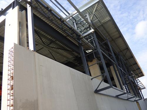 construction et chantier , ACMT INDUSTRIES