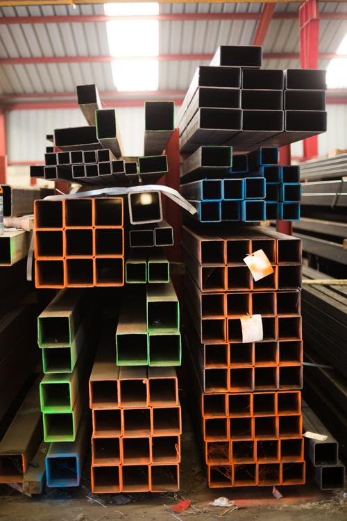ACMT industrie - production